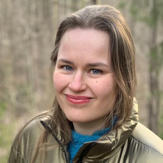 Paula Harmaala